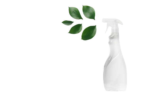 Eco friendly cleaning in London, Surrey, Kent and Sussex